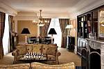 Ritz-Carlton Suite v hotelu Ritz-Carlton, Moskva, Rusko, cena 18 200 USD ( 350 tis. Kč) za noc