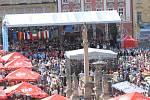 Monstrkoncert, Kmochův Kolín 2015