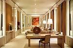 Imperial Suite v hotelu Park Hyatt-Vendôme, Paříž,  Francie, cena 15 500 USD ( 295 tis. Kč) za noc