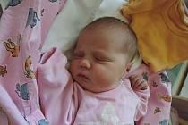 Anděla Kšírlová se rozplakala 30. ledna 2017 smírami 50 centimetrů a 3290 gramů. Maminka Barbora a tatínek Michal si svou prvorozenou odvezli do Poďous.