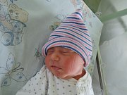 Jiří a Lucie z Pískové Lhoty mají dceru. Eliška Mařincová se narodila 23. dubna 2017 s váhou 2120 gramů.
