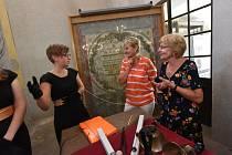 Originální hudební zážitek se naskytl v sobotu po poledni návštěvníkům kolínské synagogy.