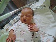 Klára Svobodová je prvorozenou dcerou Vladimíra a Zdenky z Kolína. Na svět přišla 22. srpna 2017 s váhou 4060 gramů a výškou 53 centimetrů.