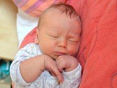 Rodina Lucie a Václava z Kolína se rozrostla. Václav Volný se narodil 16. června 2014 s mírami 50 centimetrů a 3620 gramů. Doma se na něj těšili bratři David (10) a Jakub (7).