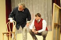Čtyři Janové se vrátili do kolínského divadla po čtyřech letech