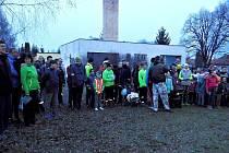 Na 200 sportovců se vydalo do noční Kouřimi, během podpořili Nadační fond Impuls.