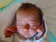 Matouš Trčka se narodil 11. června v 9:26 mamince Kateřině a tatínkovi Ondřejovi z Bdeněvsi. Po příchodu na svět v plzeňské Mulačově nemocnici vážil jejich prvorozený synek 2490 gramů.