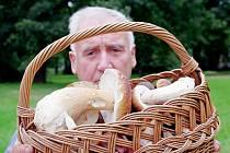 Požitek z houbaření i pokrmu z hub může mít někdy velmi neblahé následky.