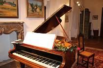 Program vážné hudby s příměsí jazzu uvedou Mikael Ericsson a Daniel Jun.