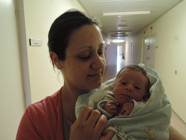 Josef a Jana z Velkého Oseka mají druhého syna. Štěpán Fiala se narodil 4. dubna 2017. Vážil 3220 gramů a měřil 51 centimetr. Doma se na brášku těšil šestnáctiletý Lukáš.
