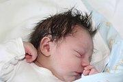 Barbora z Volárny má syna. Nikolas Ferenc se narodil 25. září 2017 s váhou 3290 gramů a výškou 50 centimetrů.
