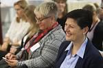 Deník s vámi aneb Setkání zaměstnavatelů regionu Kolínska.