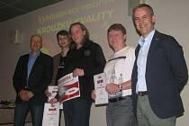 Automobilka TPCA vyhlásila výsledky soutěže kroužků kvality