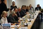 Zasedání ustavujícího zastupitelstva v Kolíně - 5. listopadu 2018
