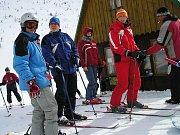 Zimní tábor 2006