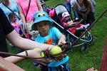 Oregon dětem přilákal spoustu návštěvníků