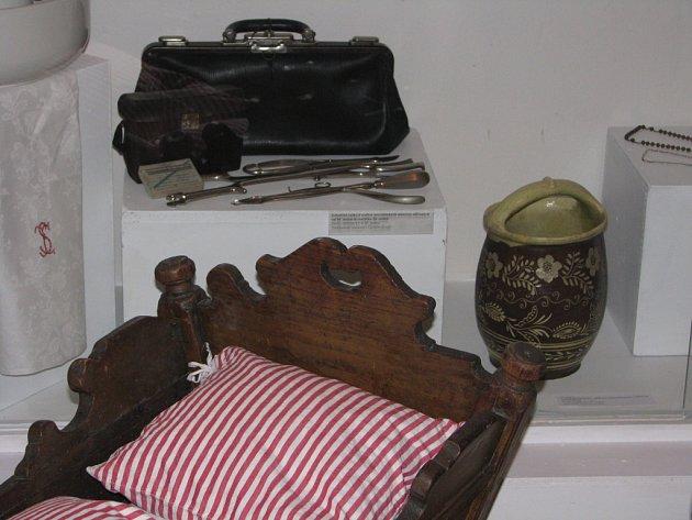 Muzejní noc v Podlipanském muzeu v Českém Brodě