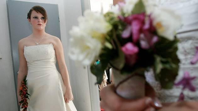 Svatební veletrh v Kolíně