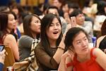 Vietnamská komunita vstoupila do nového roku už vpátek.