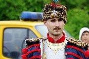 Turci si u Vídně ani neškrtli