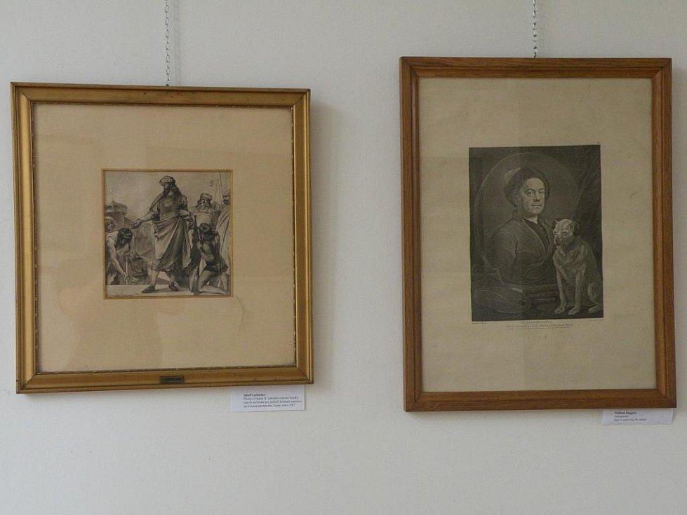 Zářijová výstava v Podlipanském muzeu v Českém Brodě