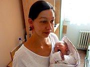 Mariana Šlehobrová se narodila 10. června 2012 s výškou 49 centimetrů a váhou 2790 gramů. Maminka Helena a tatínek Ondřej si ji odvezli do Bořetic, kde se na ni těšila dvouapůlletá Rozárka.