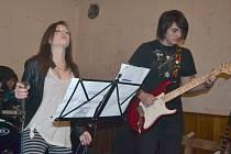 Rodina Pavlíčkova se věnuje muzice po generace