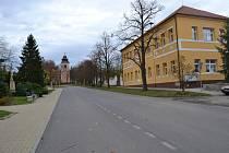 Prohlédněte si fotky vesničky Velim nedaleko Kolína
