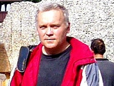 Pavel Beran.