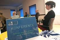 O novém monitorovacím systému informovala Draslovka i na poslední konferenci.