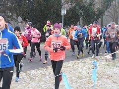 Silvestrovský běh 2016