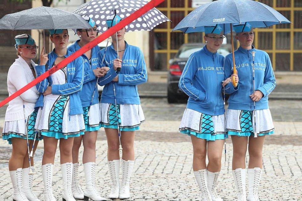 Šance pro talent v Kolíně 2011