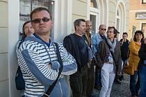 Z procházka po Kolíně v rámci Dne architektury