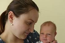 Karel Klabzuba se narodil 12. dubna 2020 v kolínské porodnici, vážil 3115 g a měřil 49 cm. Do Zibohlav odjel s maminkou Kamilou a tatínkem Tomášem.