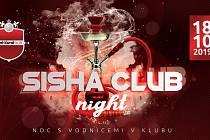 Sisha Club Night