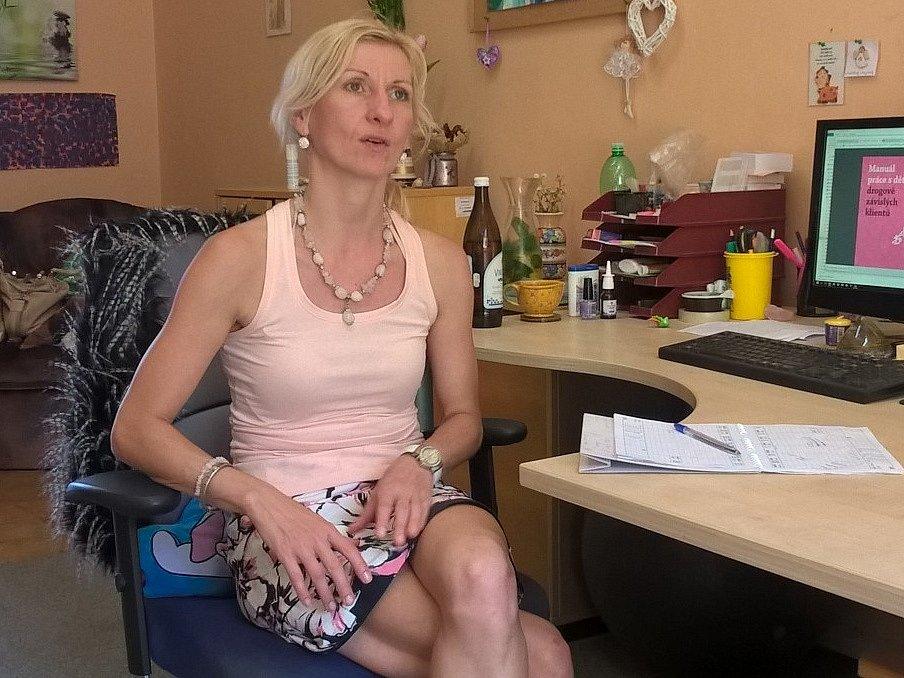 O problematice bude hovořit na Festivalu sdílení dobré praxe Eva Benešová.