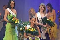 Miss Kolínska 2014