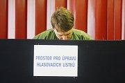 Volby v Kolíně