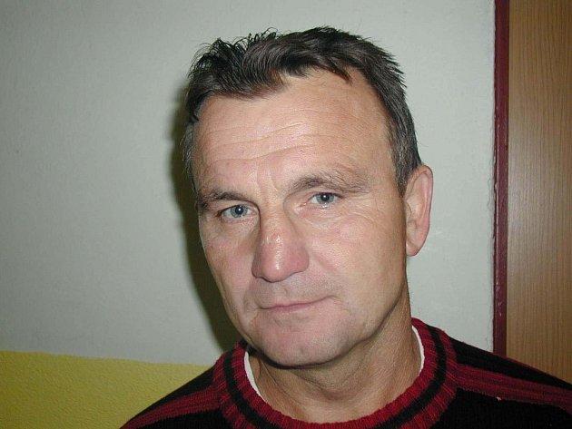 Stanislav Bednář.