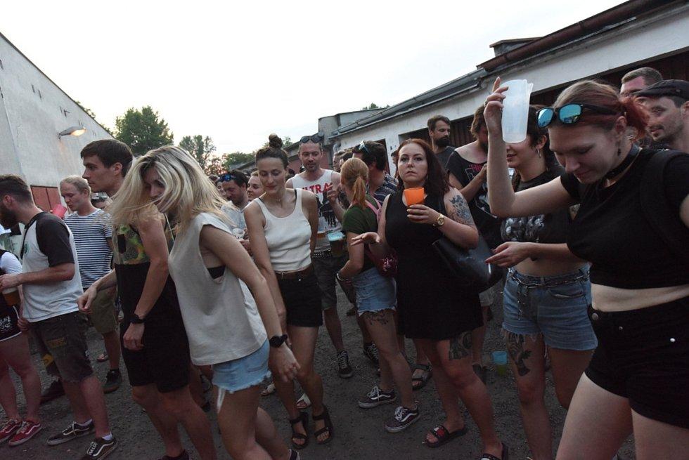 Z MiniGarage Fest 2021.