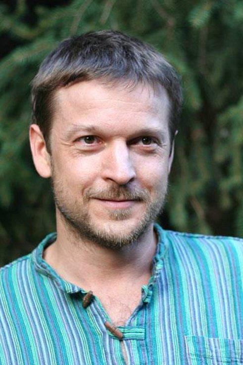 Pavel Brodecký.