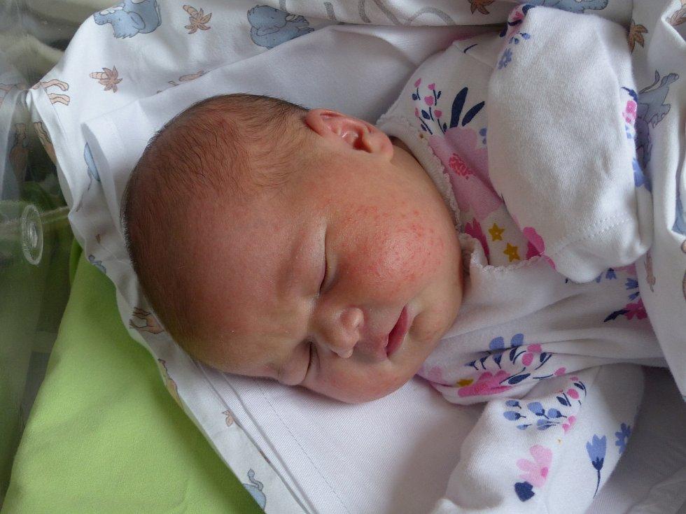Klaudie Bella Beleuzu se narodila 9. dubna 2021 v kolínské porodnici,  vážila 3600 g a měřila 49 cm. V Kolíně ji přivítal bráška Michal (11) a rodiče Jana a Ovidiu Ionut.