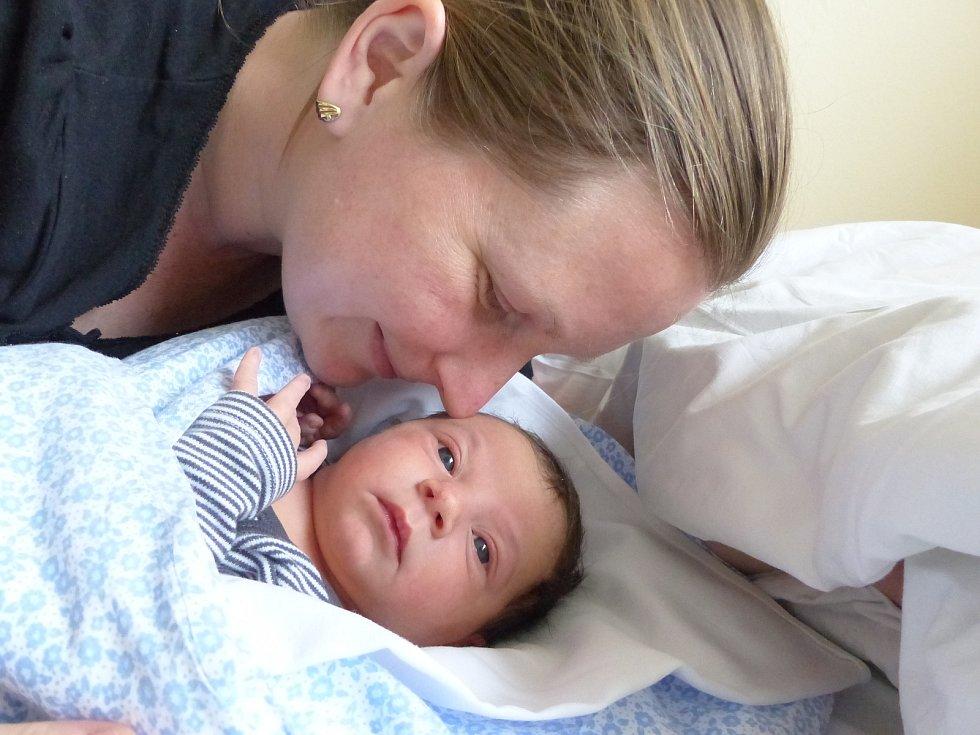 Martin Štec se narodil 14. dubna 2021 v kolínské porodnici, vážil 3460 g a měřil 51 cm. V Českém Brodě bude vyrůstat se sestřičkou Lucií (3.5) a rodiči Pavlou  a Pavlem.