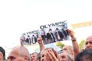 Kolínské kulturní léto - Bára Zemanová a Olympic.