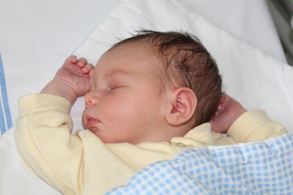 Radomír Kuča je prvním synem Ivety a Michala. Narodil se 9. října 2017 s váhou 3525 gramů a výškou 50 centimetrů. Rodina žije v Kolíně.