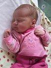 Rozálie Rollerová se narodila 27. března 2018 s mírami 3250 gramů a 50 cm. Ve Starém Kolíně bude vyrůstat s maminkou Petrou a tatínkem Lukášem.