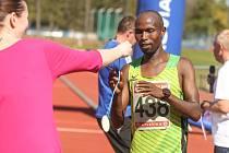V závodě KVOK padl traťový rekord