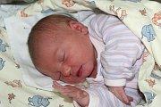 Zuzana Bičišťová se narodila 16. srpna 2017 s mírami 50 centimetrů a 3440 gramů. Maminka Kristýna a tatínek Lukáš si ji odvezli domů do Milovic k dvouapůlleté sestřičce Sofince.