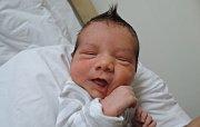 Samuel Horváth se prvně podíval na maminku Johanu a tatínka Milana 7. listopadu 2016. Po porodu měřil 50 centimetrů a vážil 2770 gramů. Rodina je zKolína.