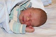 Petr Mackovčin se narodil 3. října 2017 s váhou 3580 gramů a výškou 52 centimetrů. Doma v Kouřimi se na něj těšila maminka Khaira, tatínek Petr a pětiletá sestřička Anička.